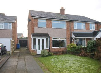3 bed semi-detached house for sale in Charminster Close, Great Sankey, Warrington WA5
