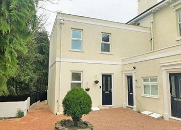 Thumbnail 2 bed semi-detached house for sale in Lower Warberry Road, Torquay