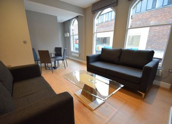 Thumbnail 2 bed flat to rent in White Hart Street, High Wycombe, Bucks