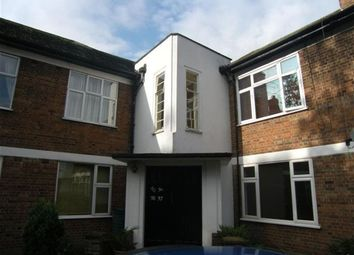 Thumbnail 3 bedroom flat to rent in Corbets Tey Road, Upminster