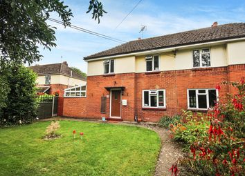 3 bed semi-detached house for sale in Leather Lane, Great Yeldham, Halstead CO9