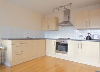 Thumbnail 1 bed flat for sale in Calderwood Street, London