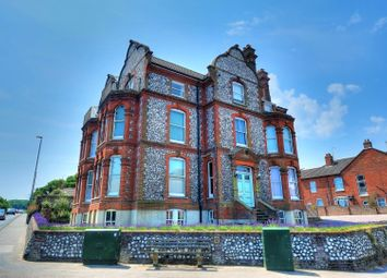 Thumbnail 2 bed flat for sale in 1 St. Marys Road, Cromer
