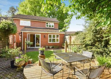 Thumbnail 3 bed detached house for sale in Bakers Way, Capel, Dorking