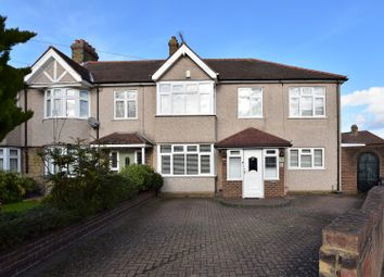 Thumbnail 5 bed end terrace house for sale in Carlton Crescent, Sutton