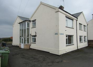 Thumbnail 2 bed flat to rent in St. Andrews Court, Pentrich Road, Swanwick, Alfreton
