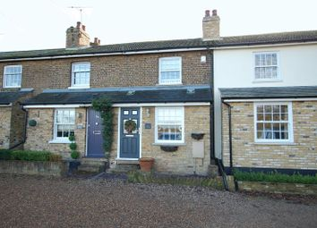 Thumbnail 1 bedroom terraced house for sale in Fordhams Row, Rectory Road, Orsett, Grays