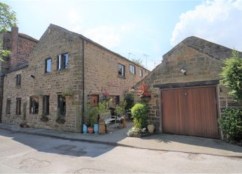 Thumbnail 3 bed barn conversion for sale in The Courtyard, Wakefield