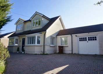 Thumbnail 5 bed detached house for sale in Hill Road, Rochester