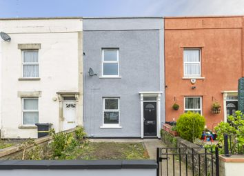 Thumbnail 2 bedroom terraced house for sale in Armoury Square, Easton, Bristol
