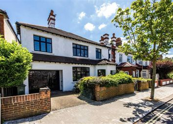 Thumbnail 5 bed property for sale in Strathbrook Road, London