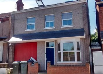 Thumbnail 6 bedroom end terrace house to rent in Coombe Street, Coventry