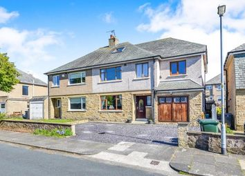 Thumbnail 5 bed semi-detached house for sale in Cyprus Road, Heysham, Morecambe, Lancashire