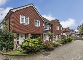 Thumbnail 3 bed end terrace house for sale in Cherry Hill, Harrow Weald, Harrow