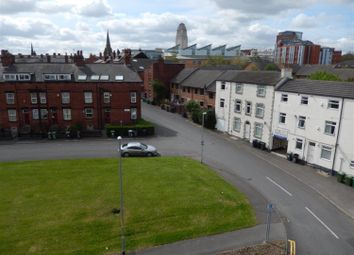 Thumbnail 2 bedroom flat for sale in Dene House Court, Leeds