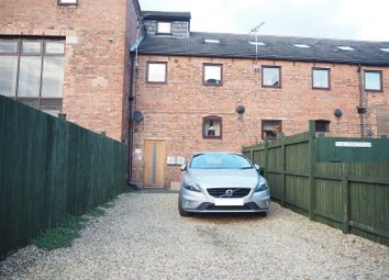 Thumbnail 2 bed property for sale in George Street, Newark