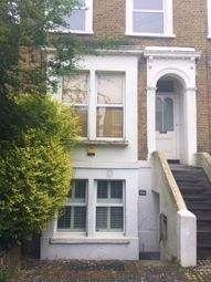 Thumbnail 1 bed flat to rent in Chaucer Rd, Brixton, London