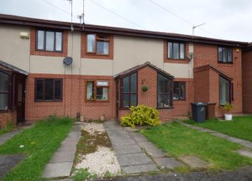 Thumbnail 1 bedroom terraced house for sale in Pilgrims Way, Stenson Fields, Derby