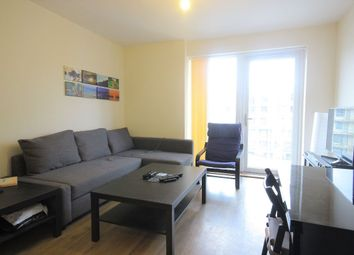 Thumbnail 1 bed flat for sale in Peninsula Quay, Pegasus Way, Victory Pier, Gillingham