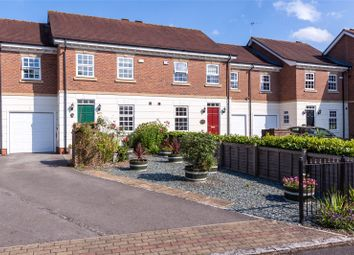 Thumbnail 3 bed terraced house for sale in Kensington Court, Off Tadcaster Road, York