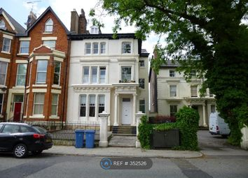Thumbnail 2 bed flat to rent in Devonshire Road, Liverpool