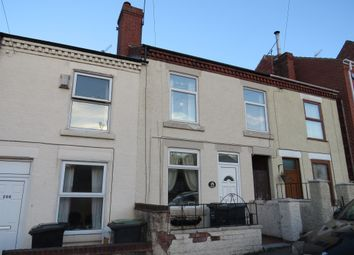 Thumbnail 3 bed terraced house for sale in Lynncroft, Eastwood, Nottingham