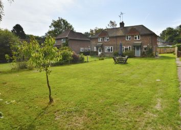 3 bed semi-detached house for sale in Mare Lane, Hascombe, Godalming GU8