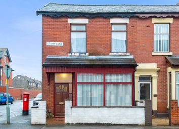 3 bed end terrace house for sale in Stump Lane, Chorley PR6