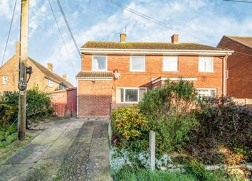 Thumbnail 2 bed semi-detached house for sale in Chilthorne Domer, Yeovil, Somerset