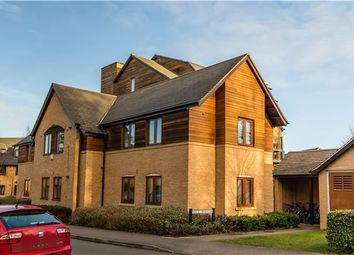 Thumbnail 1 bed flat for sale in Abberley Wood, Great Shelford, Cambridge