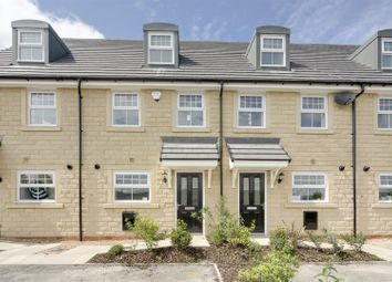 Thumbnail 3 bed town house for sale in Cobbler Close, Rawtenstall, Rossendale