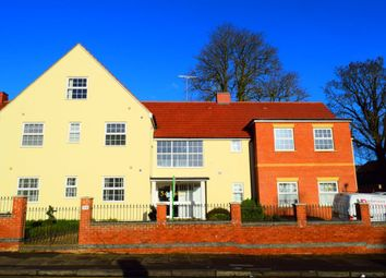 Thumbnail 2 bed flat to rent in The Avenue, Cliftonville, Northampton