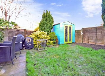 Thumbnail 1 bed terraced house for sale in Farnefold Road, Steyning, West Sussex