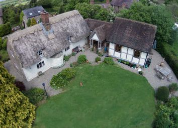 Thumbnail 3 bed cottage for sale in Kenley, Shrewsbury