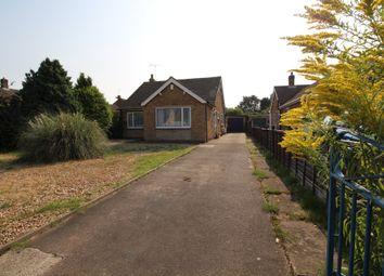 Thumbnail 3 bed detached bungalow for sale in Partridge Flatt Road, Bessacarr, Doncaster