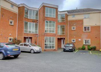 Thumbnail 2 bed flat for sale in Park Square, Ashton-Under-Lyne