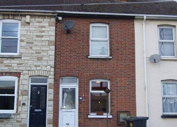 Thumbnail 2 bedroom terraced house for sale in Malling Road, Snodland
