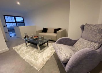 Thumbnail 2 bed flat to rent in Royal Mills, 19 Redhill Street, Ancoats