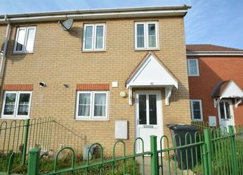 Thumbnail 2 bed property to rent in The Catkins, Dogsthorpe