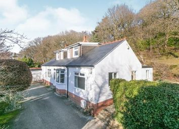 Thumbnail 5 bed detached house for sale in Rhyddyn Hill, Caergwrle, Wrexham, Flintshire