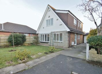 Thumbnail 3 bed detached house for sale in Silverdale, Hesketh Bank