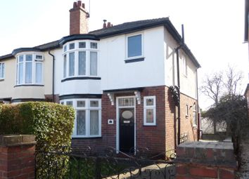 Thumbnail 3 bed semi-detached house for sale in Reservoir Road, Kidderminster, Worcestershire