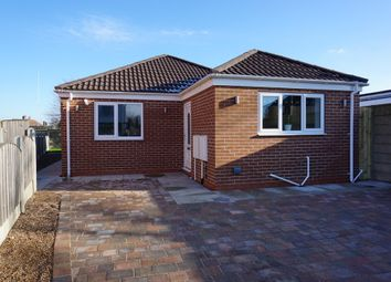 Thumbnail 2 bed detached bungalow for sale in Wakefield Road, Fitzwilliam, Pontefract