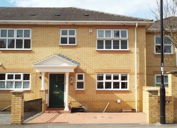 Thumbnail 3 bedroom property to rent in Northlands Road, Southampton