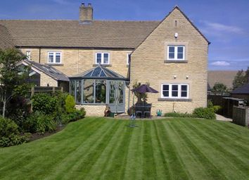 Thumbnail 3 bed semi-detached house to rent in The Farriers, Southrop, Lechlade