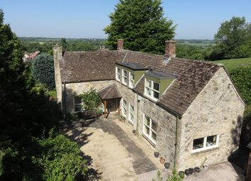 Cotswold Lane, Old Sodbury BS37. 4 bed detached house