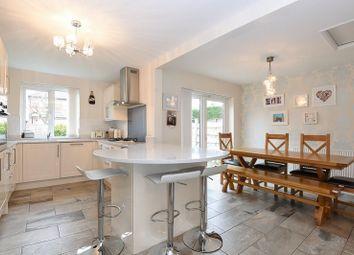 Thumbnail 4 bedroom semi-detached house for sale in Penyghent Avenue, York