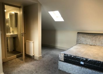 Thumbnail 3 bed duplex to rent in Stroud Green Road, London