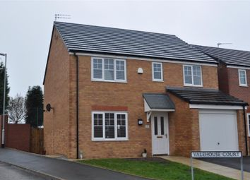Thumbnail 4 bed property for sale in Valehouse Court, Stalybridge