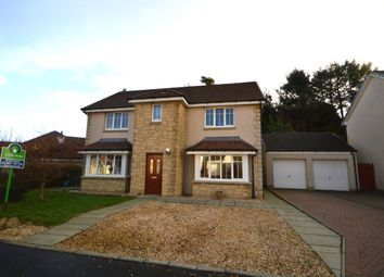 4 bed detached house for sale in Cobden Court, Crossgates, Cowdenbeath KY4